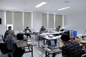 Monitoring dan Evaluasi Kerja Sama Perguruan Tinggi-Kementrian Pendidikan dan Kebudayaan-Direktorat Jenderal Pendidikan Tinggi-19 November 2020